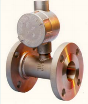 "Custody Transfer API Series Turbine Flow Meter Bladed Rotors 1"" to 4"""