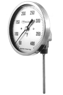 Thermo/Probes Inc. Industrial Thermometers