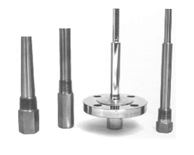 Thermo/Probes Inc. Thermowell Assemblies